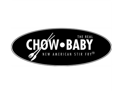 chow baby